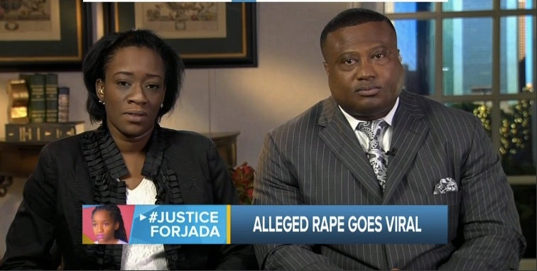 Mother of Victim in 'Viral' Rape Video Speaks Out