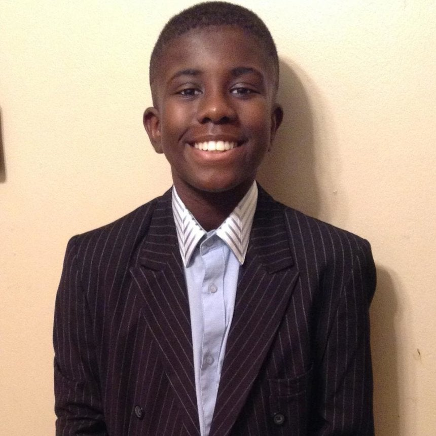 Update: Missing Detroit Boy Speaks Out About Abuse