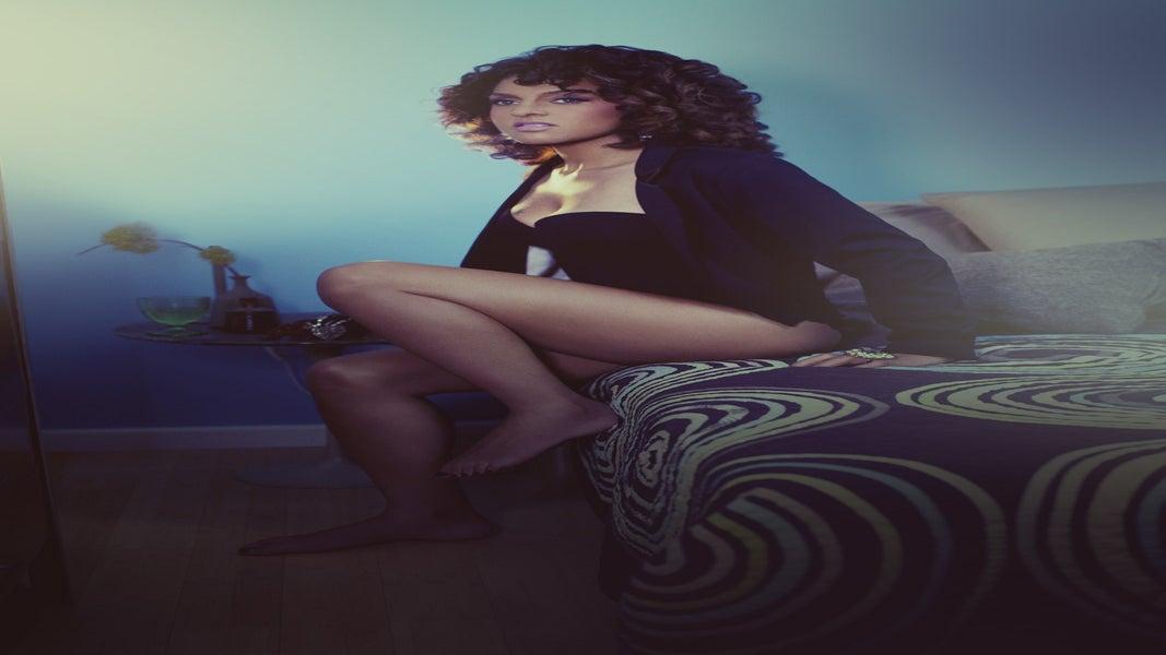 Listen to Marsha Ambrosius' New Album: 'Friends & Lovers'