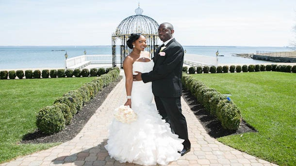 Bridal Bliss: Tiffany and Steven's New Rochelle Wedding