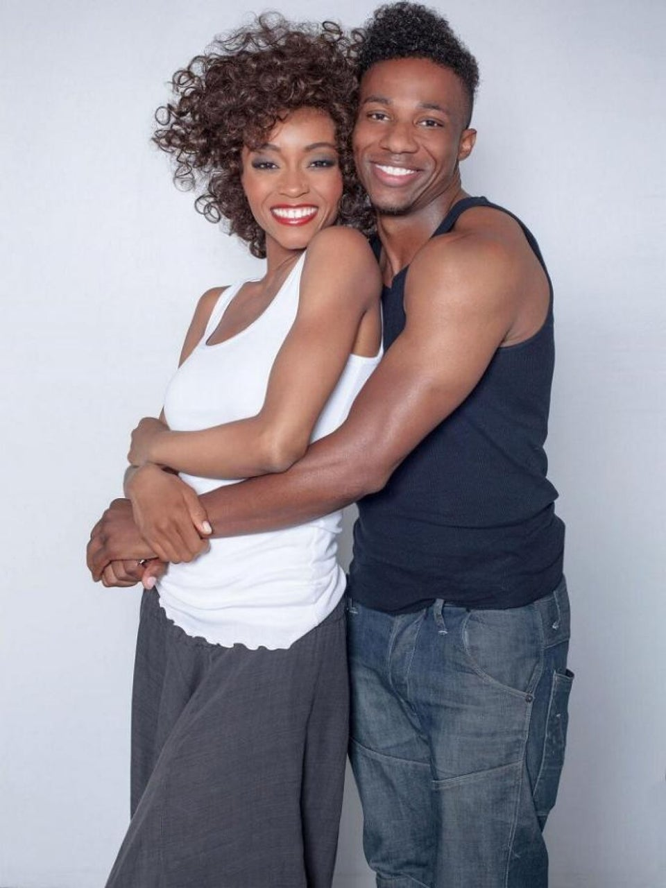 Lifetime Gets It Right With Whitney Houston Biopic