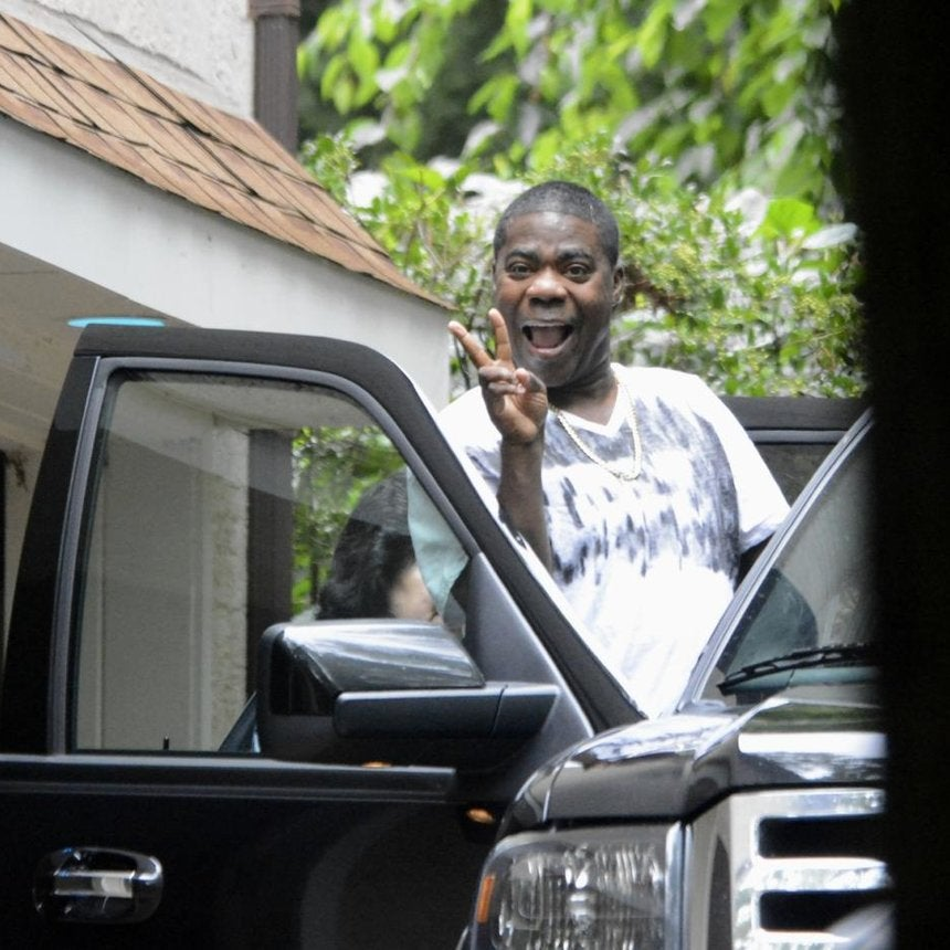 Tracy Morgan's Lawyers Say He May Never Recover from Brain Injury
