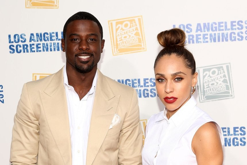 Lance Gross Is Going to Be a Dad - Essence