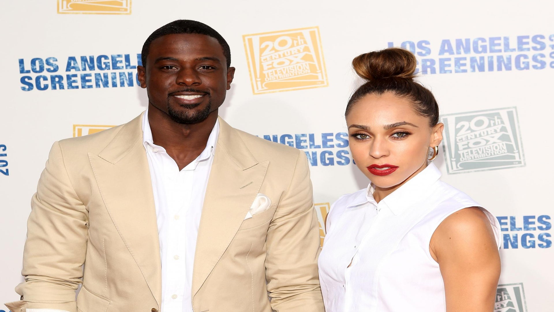 Lance Gross Is Going to Be a Dad