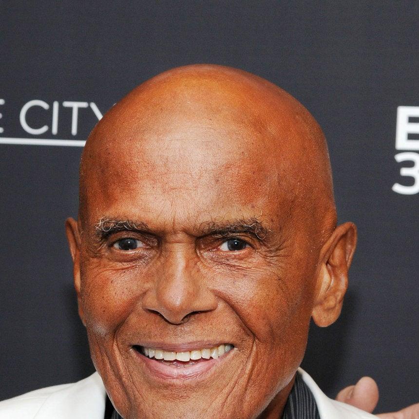 Harry Belafonte CallsKaepernick Protest 'Noble' and 'Righteous'