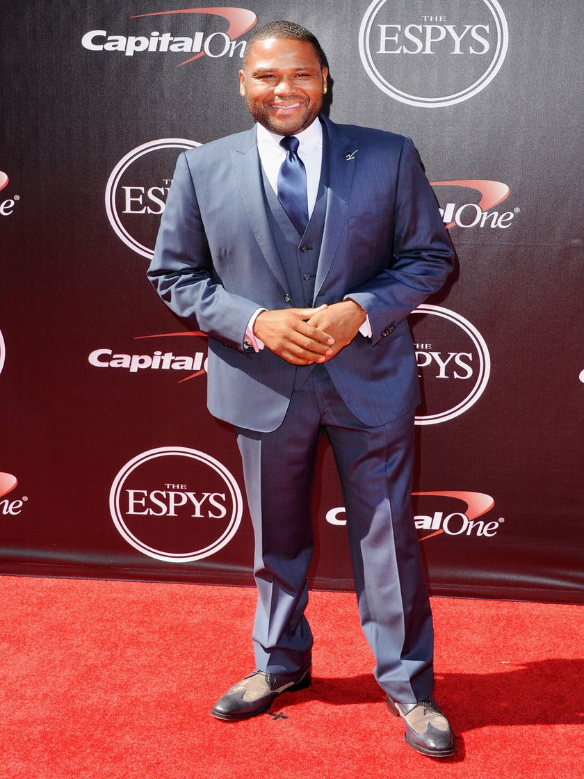 Coffee Talk: Anthony Anderson to Host NAACP Image Awards