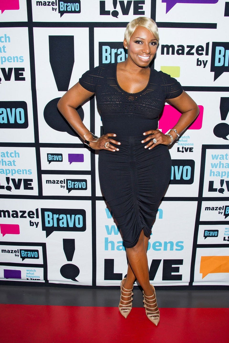 Coffee Talk: Nene Leakes' New HSN Line Sells Out in One Day