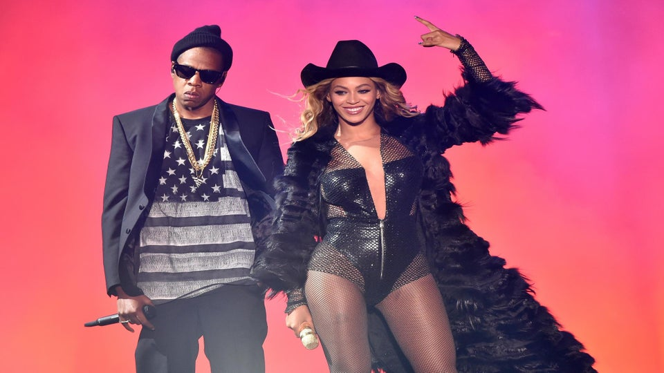 ESSENCE Poll: Why Are We So Invested in Celebrity Relationships?
