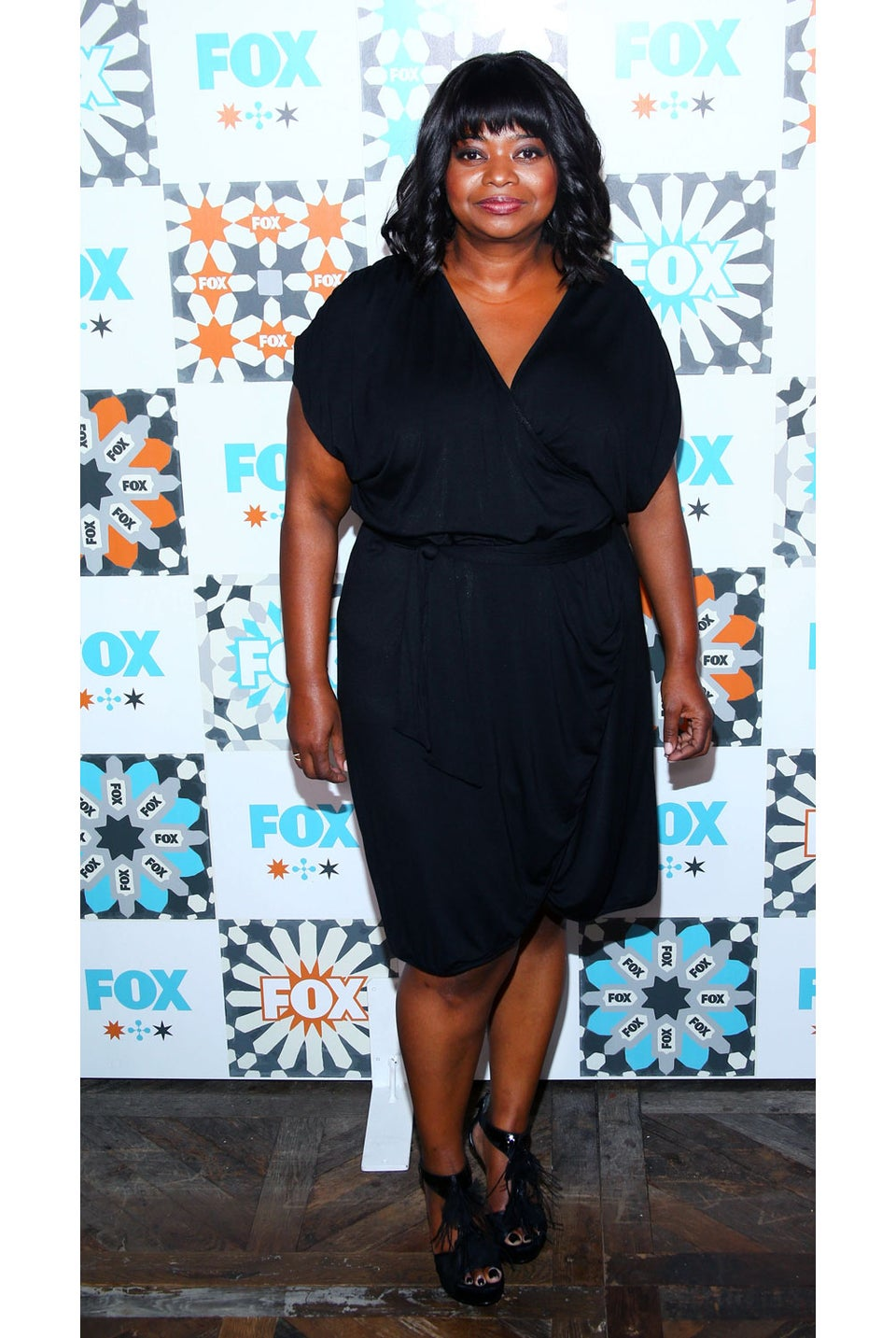 Octavia Spencer Wins $1 Million Lawsuit Against Weight-Loss Company