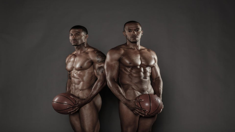 Eye Candy Exclusive: First Look At 'Hit The Floor' Stars' Steamy Photo Shoot