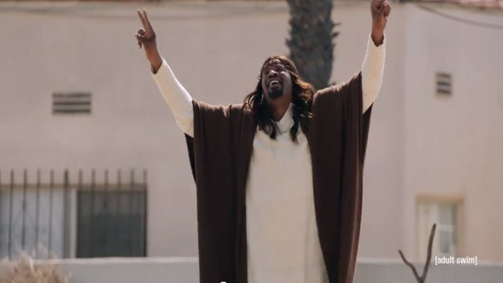 ESSENCE Poll: Should Religion Be Off Limits in Comedy?