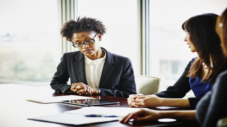 5 Smart Answers to Tough Interview Questions