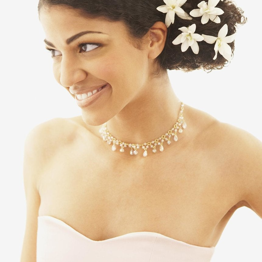 Ask The Experts: How to Find Your Perfect Wedding Day Hairstyle