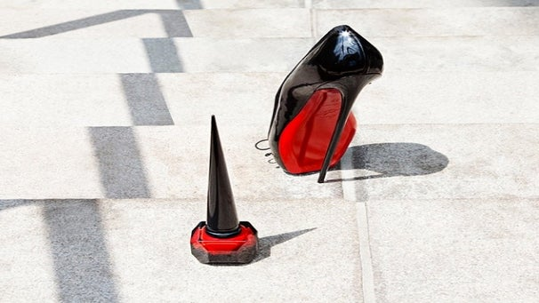 Christian Louboutin Launches First Luxury Nail Polish Line