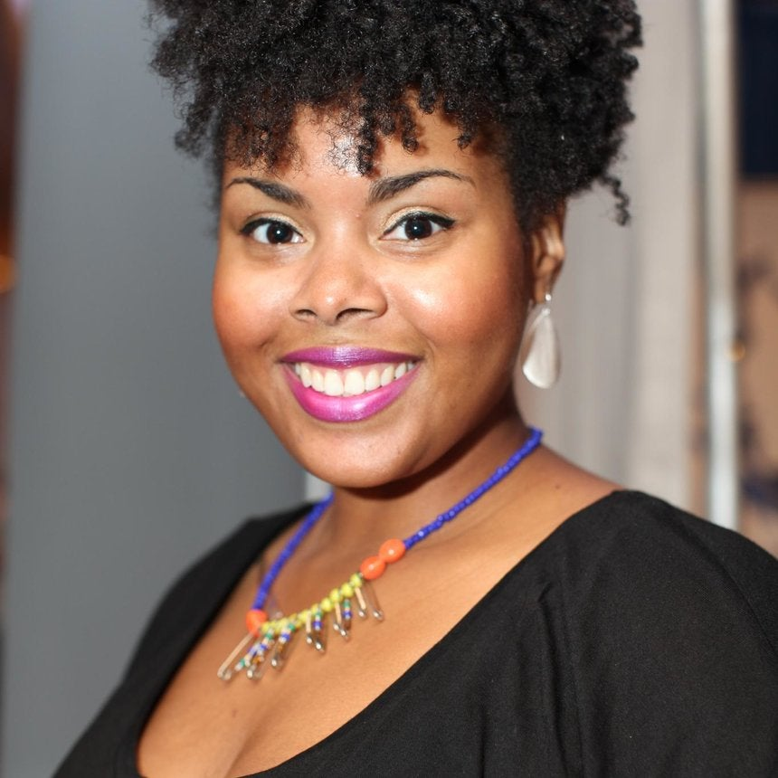 Hair Street Style: Curly Queens at the World Natural Health & Beauty Expo