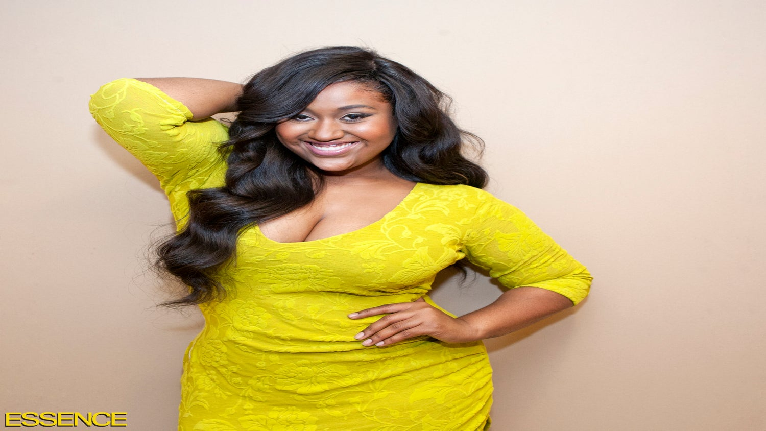 EXCLUSIVE: Jazmine Sullivan Reveals Why She Took a Break from Making Music