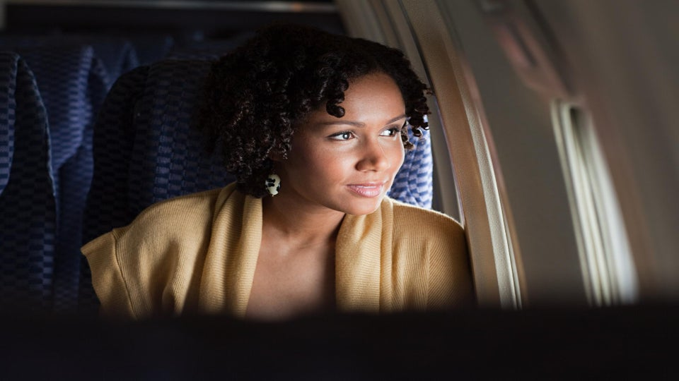 ESSENCE Poll: Have News Headlines Made You Uneasy About Flying?