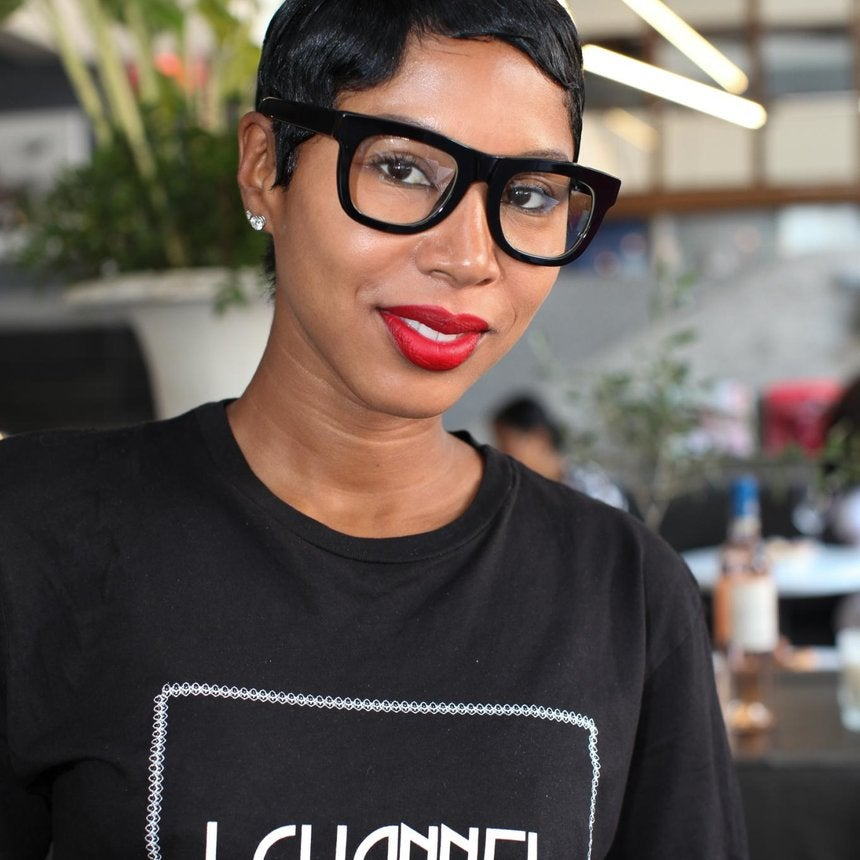 Hair Street Style: Beauties Who Brunch