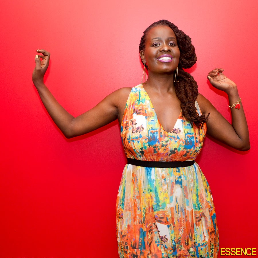 New & Next: Meet East African Jazz and Soul Singer Somi