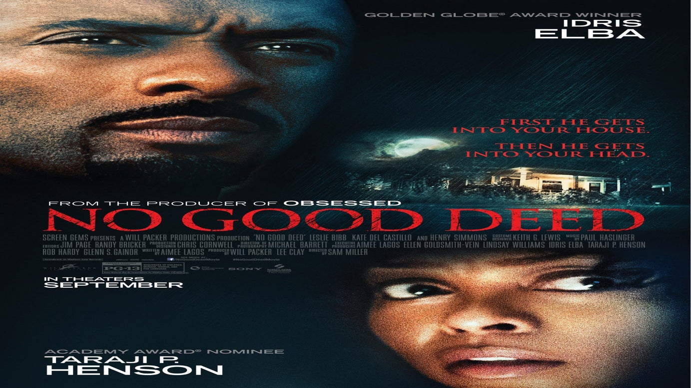 Coffee Talk: 'No Good Deed' Earns Number One Spot at the Box Office