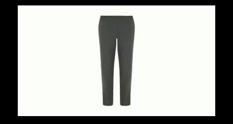 Fashion Closet -Pants Round