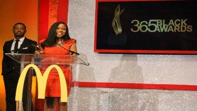 Young Jewelry Entrepreneur Wins Big at McDonald's 365Black Awards