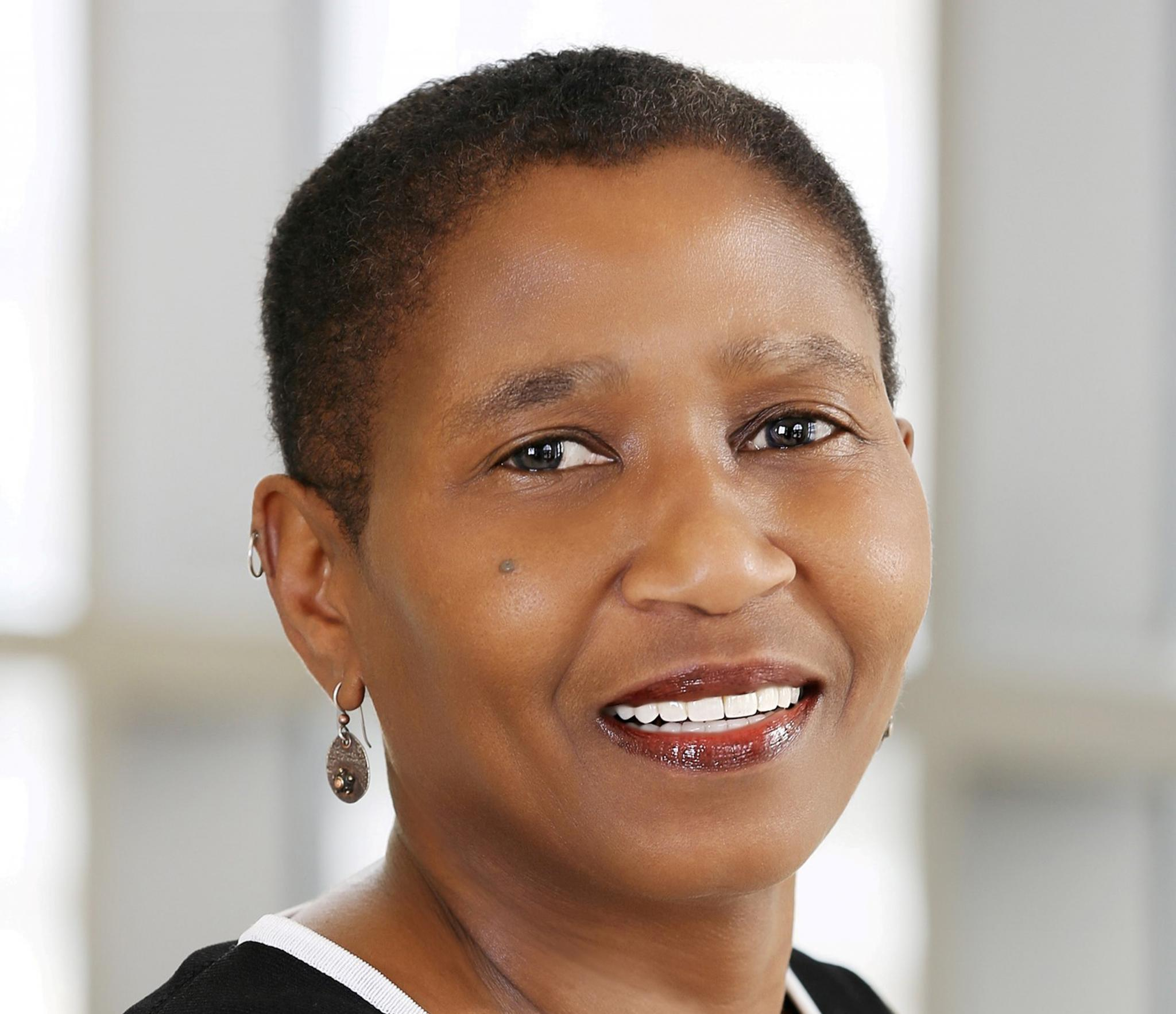 Michele Roberts Voted First Woman to To Lead a Major Sports Union