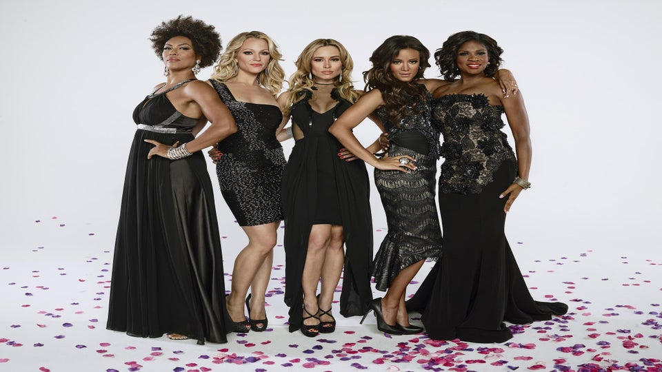 Must-See: Sneak Peek Tyler Perry's New OWN Drama, 'If Loving You Is Wrong'