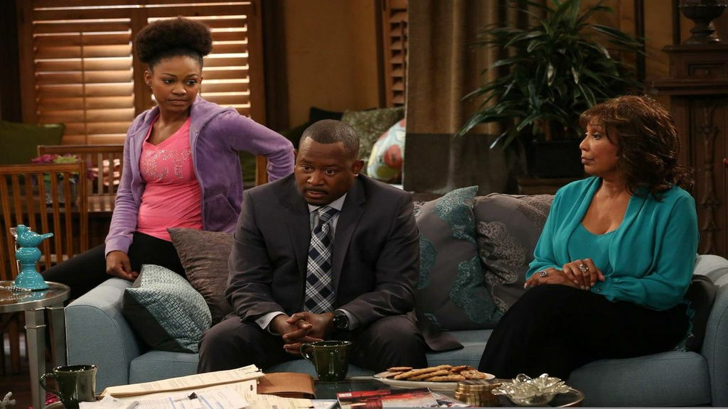 EXCLUSIVE: Watch a Sneak Peak of Martin Lawrence's New Sitcom, 'Partners'