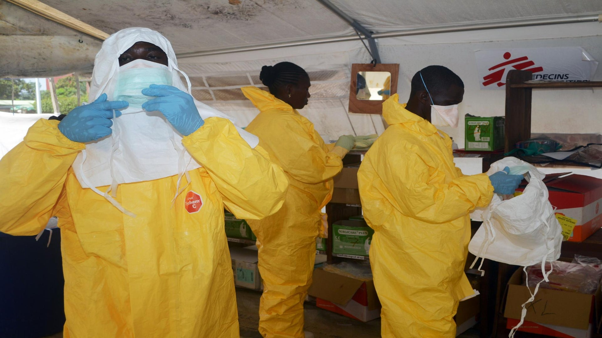 Ebola Virus Re-emerges, May Hit Lagos, Nigeria Next
