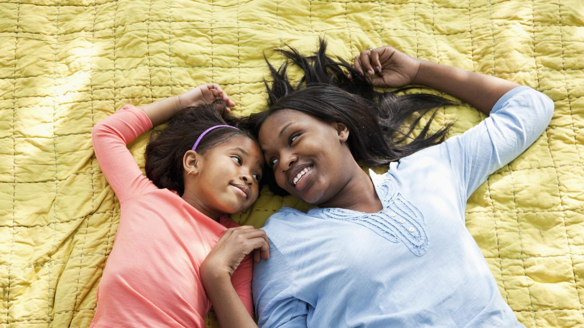 No Shame: Yes, I Have a Therapist (and My Daughter Does, Too)