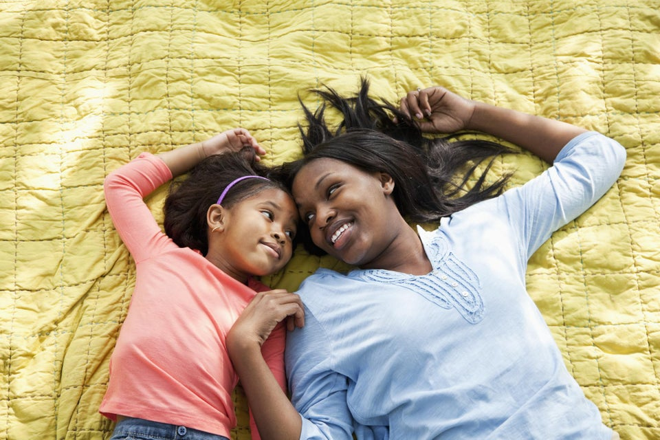 14 Affirmations to Support Black Girls' Shine