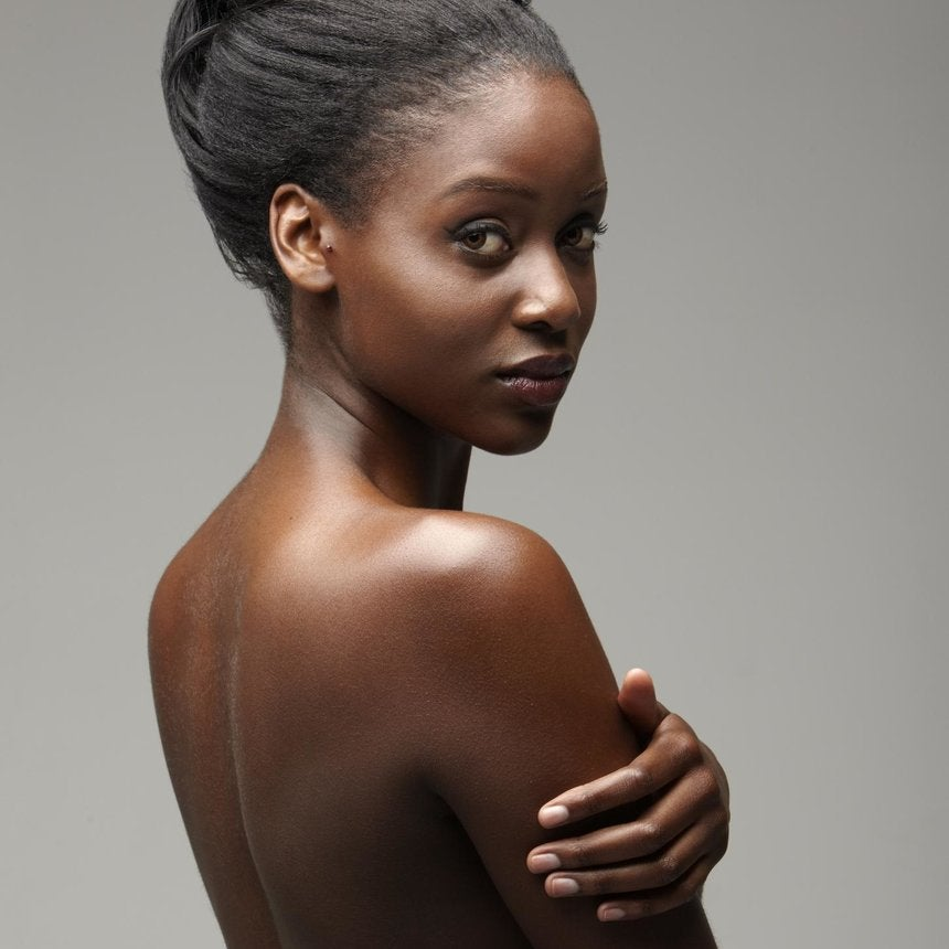 Straight Talk: Hairlicious on Creating a Regimen For Relaxed Hair