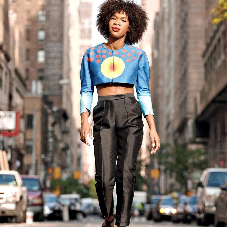 Black Designers Showing At New York Fashion Week Spring 2015