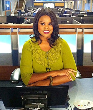 ESSENCE Network: Elise Roberts, Changing the Face of Local News