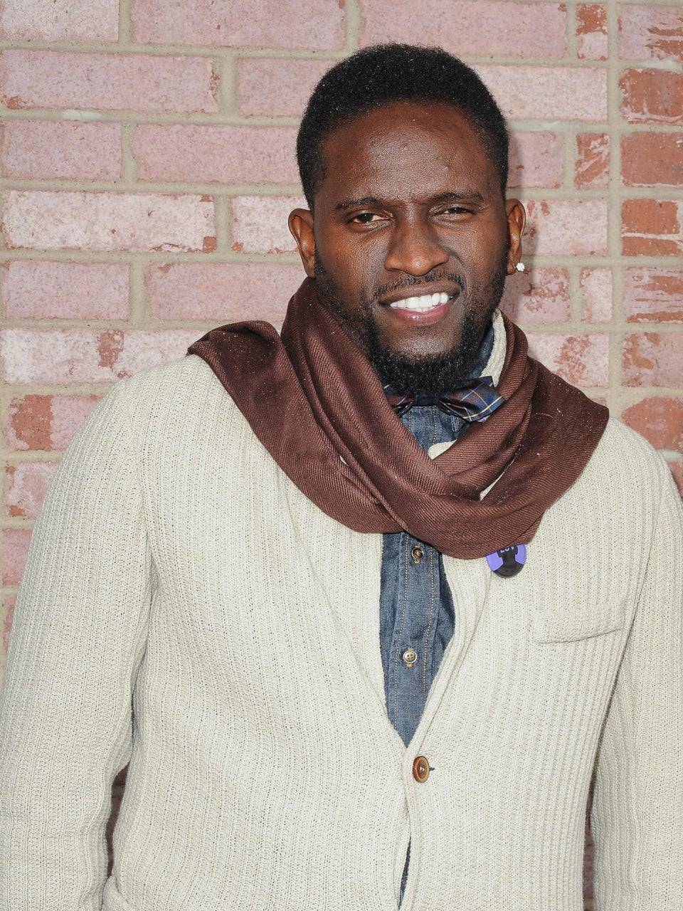 Coffee Talk: 'The Wire' Actor Anwan Glover Stabbed in D.C. Club