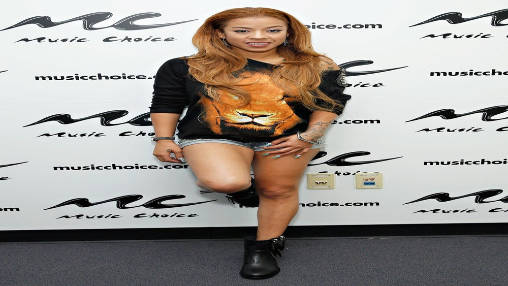 Keyshia Cole, Nelly to Star in BET Reality Shows