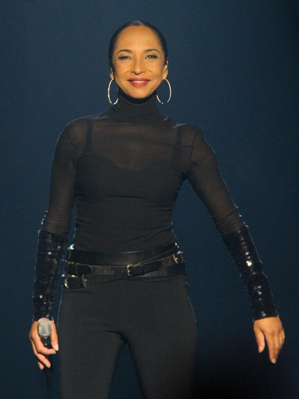 Must-See: Sade's 'Diamond Life' Celebrates 30 Years