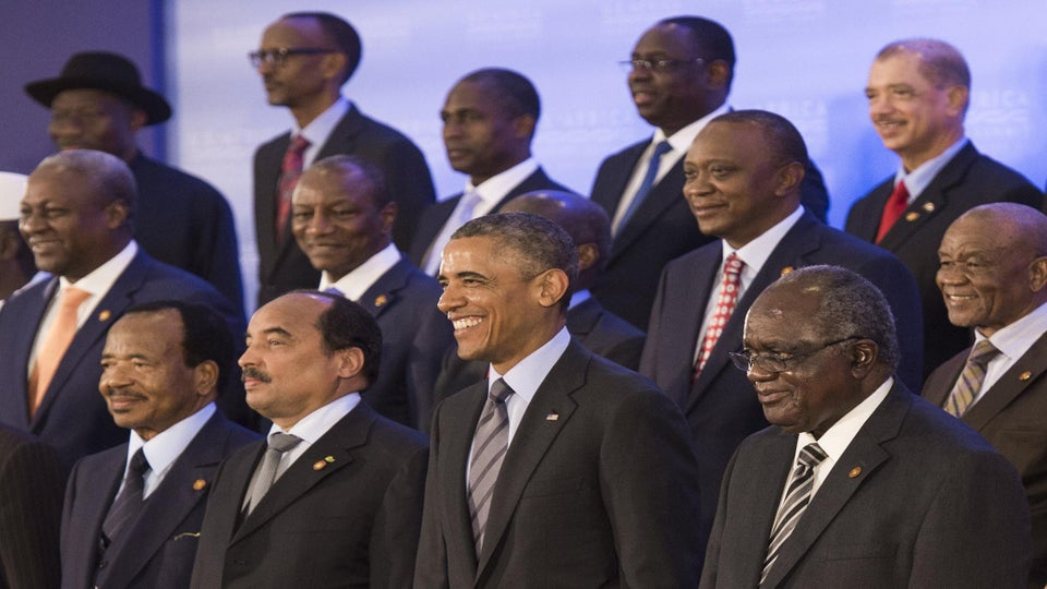 U.S. Companies Plan to Invest $14 Billion in Africa