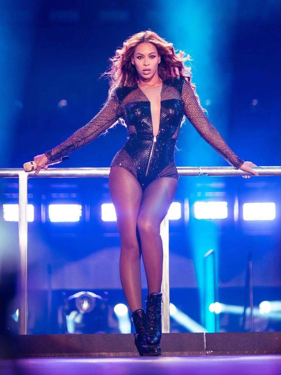 Beyonce To Perform, Receive the Vanguard Award At VMAs