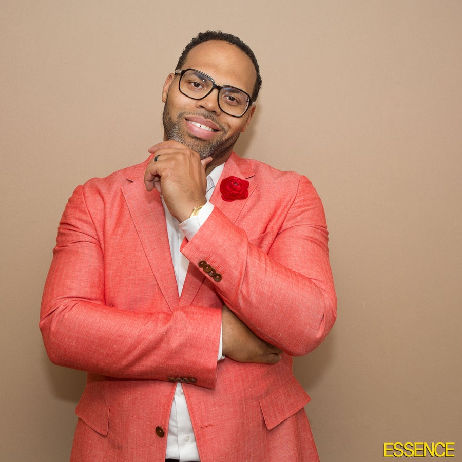 Eric Roberson Debuts New Music Video Months Before ESSENCE Fest Performance, Watch Here!