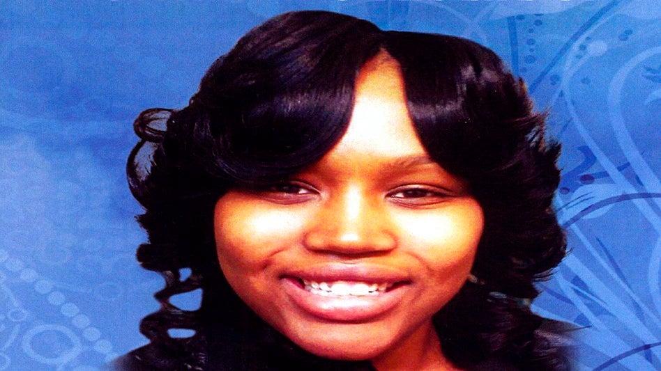 Renisha McBride's Killer Found Guilty of Second-Degree Murder