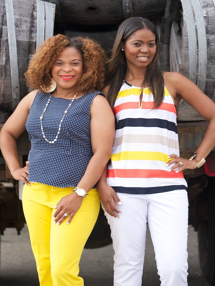 ESSENCE Network: Shauna Harper & Selena Young, Redefining Sisterhood Through Meaningful Design