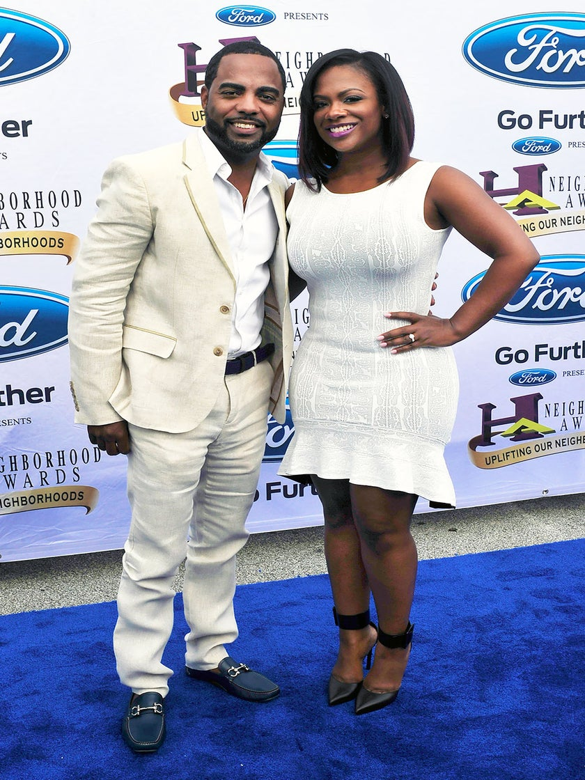 Kandi Burruss and Todd Tucker's 'A Mother's Love' Tour Cancelled