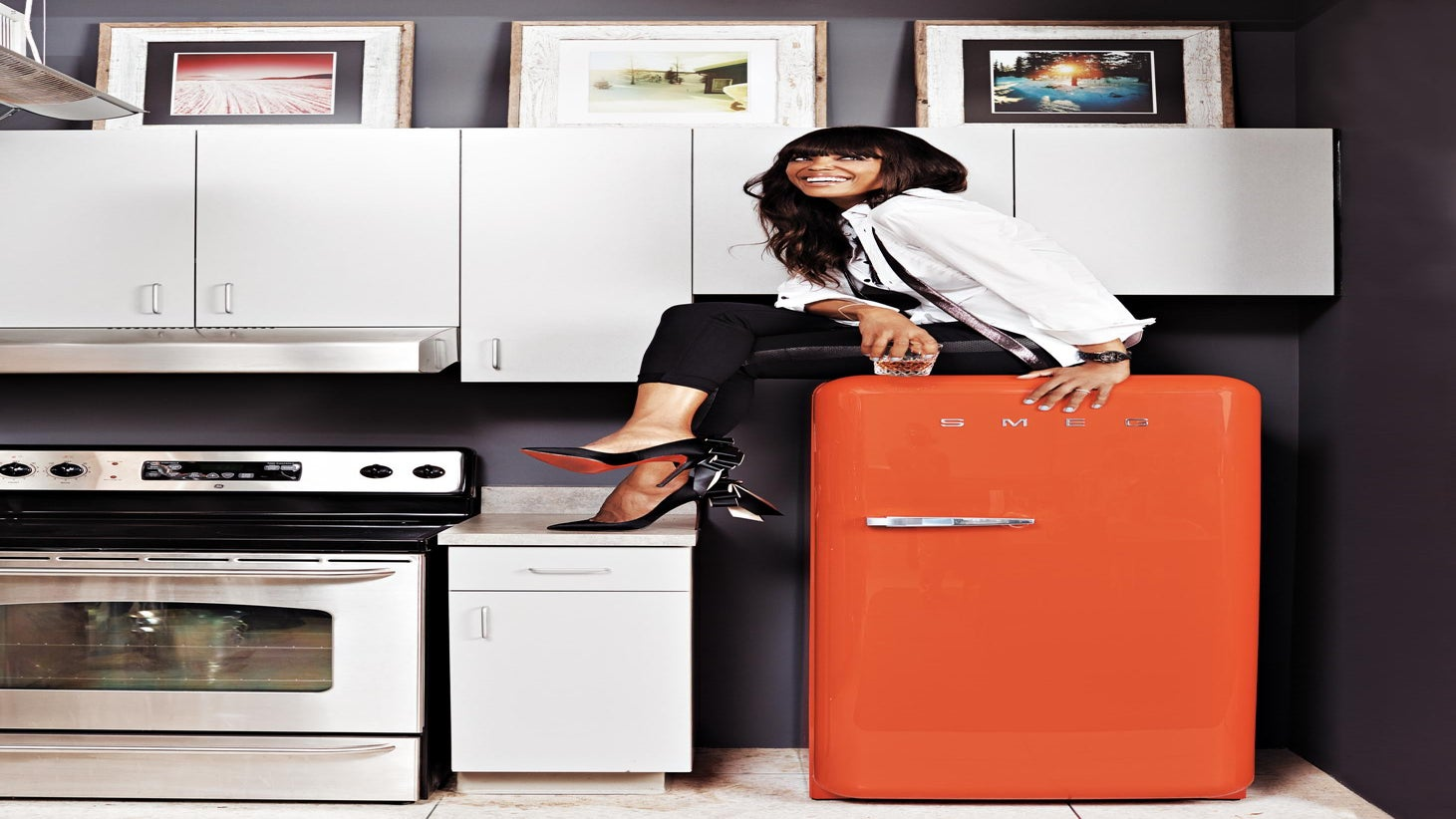 Aisha Tyler's Suite Life