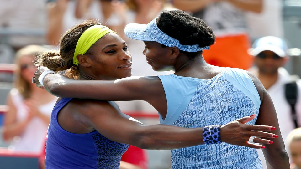 Coffee Talk: Venus Beats Serena For the First Time Since 2009