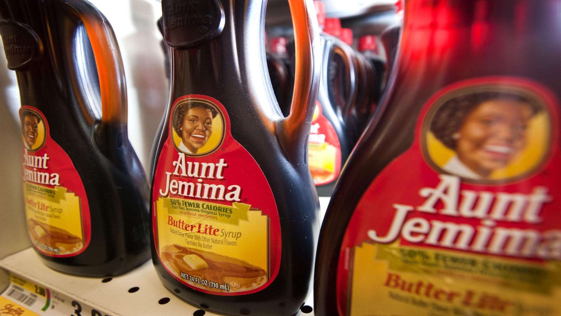 'Aunt Jemima's' Family Sue Quaker Oats for $2 Billion in Royalties