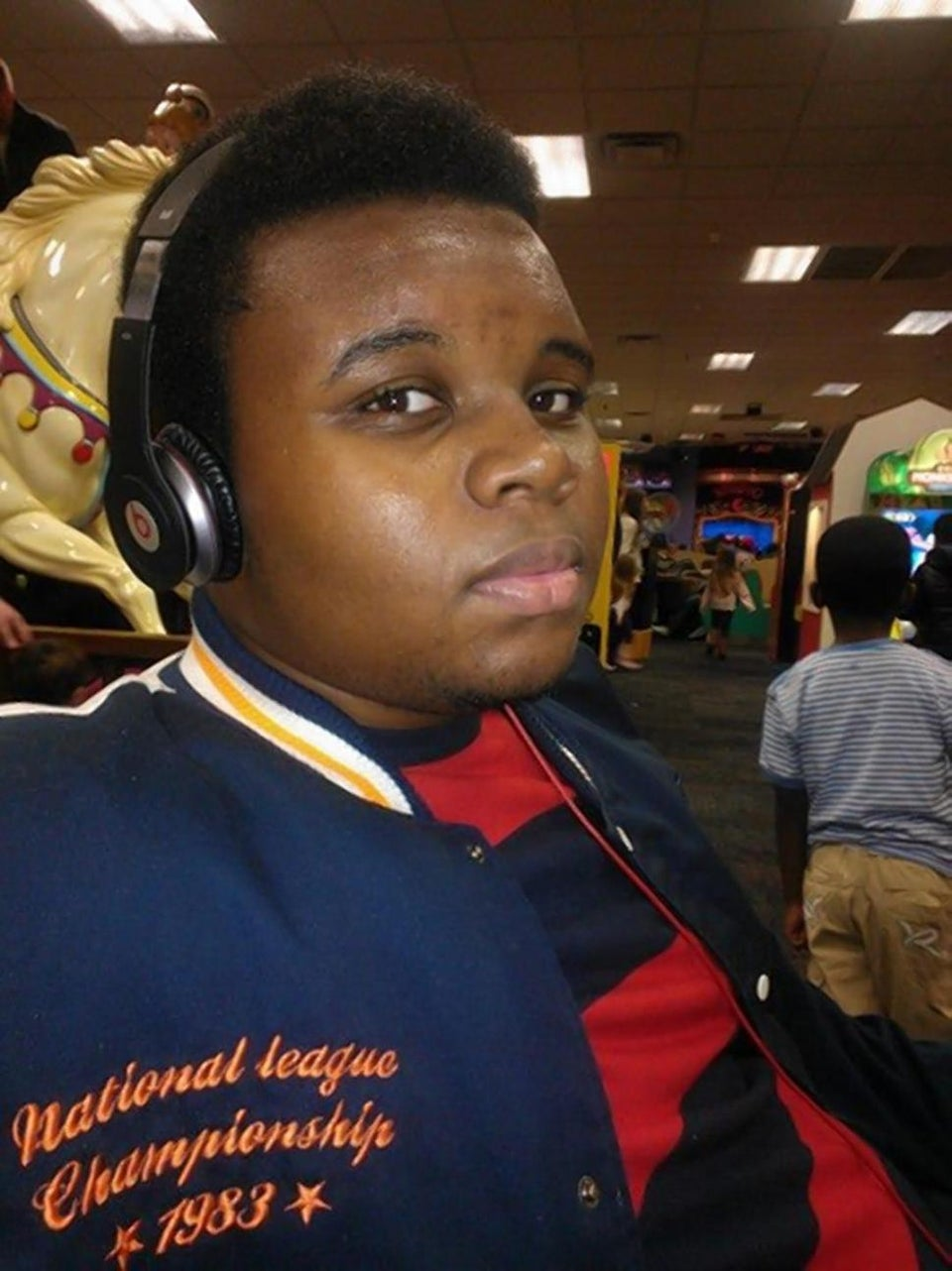 Ferguson Chief of Police Admits Michael Brown Shooting and Alleged Robbery are Unrelated