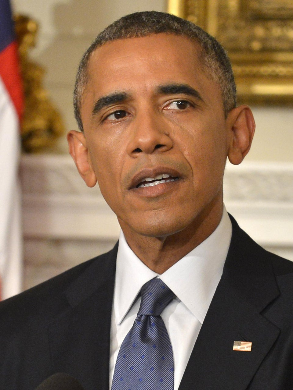 ESSENCE Poll: What More Would You Like to See President Obama Doing for Ferguson?