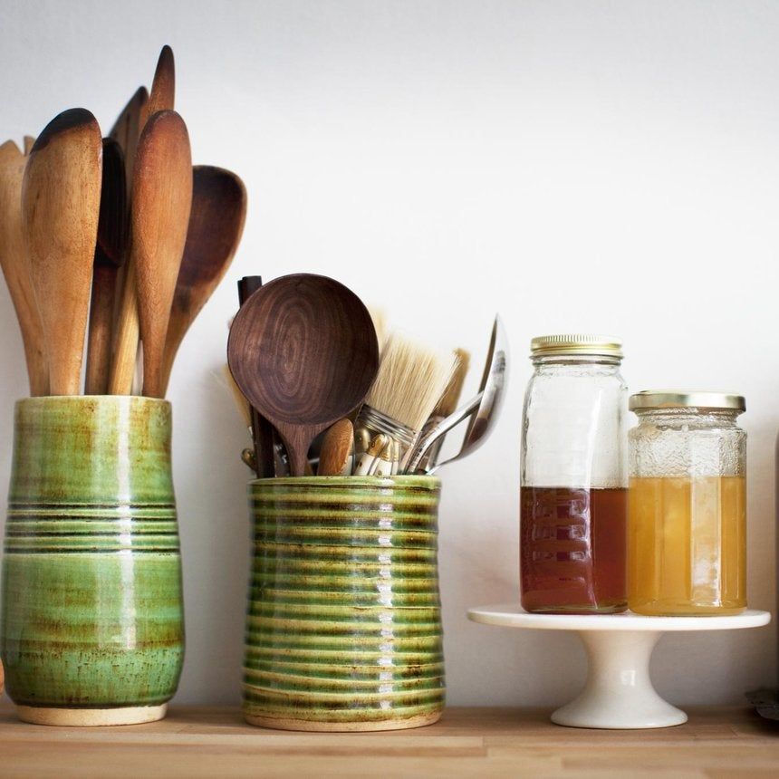 Hair Must-Haves Found in Your Kitchen